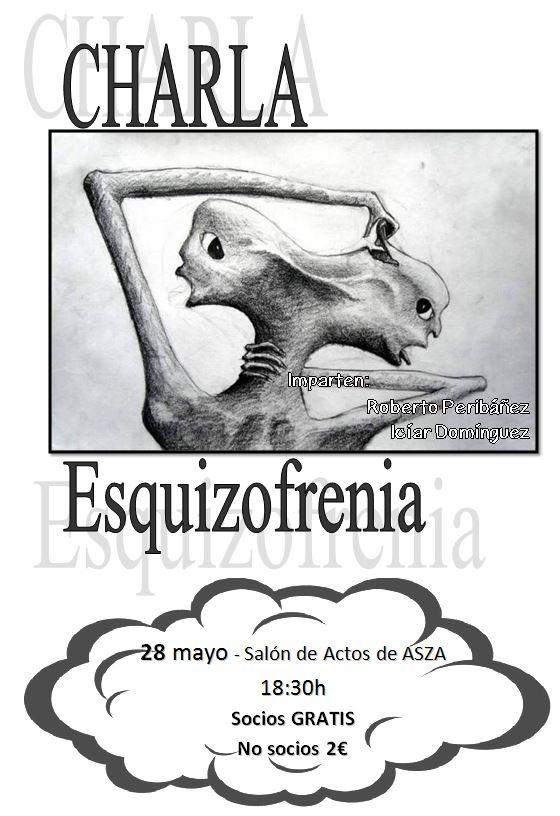 Cartel Esquizofrenia