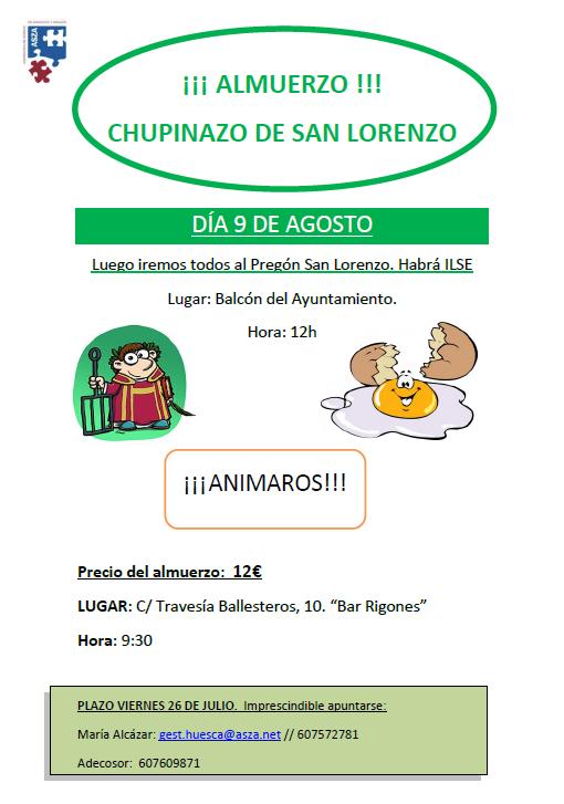 San Lorenzo19
